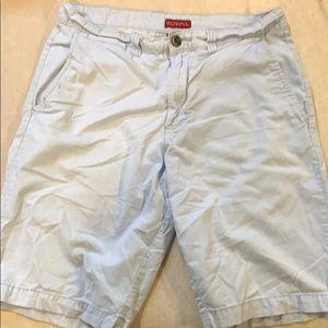 VINTAGE📌 merona golf shorts